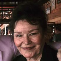 Judith A. Jorgenson