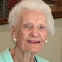 Margaret T. Crupi