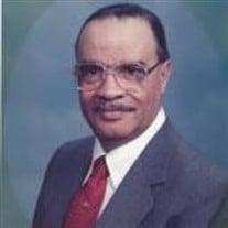 Herbert A. Edwards