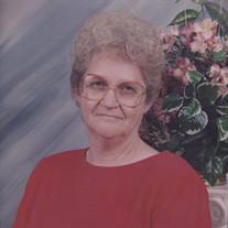 Barbara  Tidwell Walker