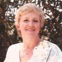 Elizabeth Ann W. Hendricks Brewer