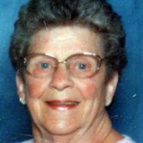 Dorothy M. Herron