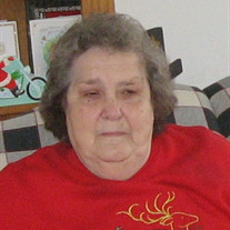 Gladys E. Maurer