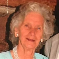 Mrs. Beverly Gore