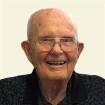 Norman Grant Van Horn
