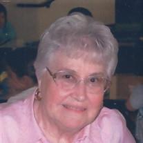 Mrs Virginia Marie Rinker
