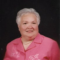 Shirley Childress Hawkins