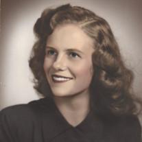 Martha Elizabeth Howell Spears