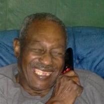Mr.  Sylvester  Green