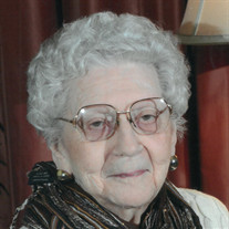 Margaret Una Broussard Thibodeaux