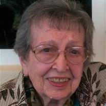 Marie Archangela Riddell