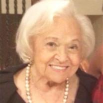 Louise Regina Swan