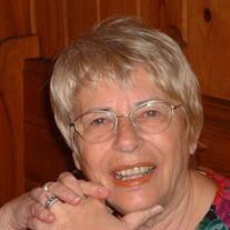Dorothy P Ross