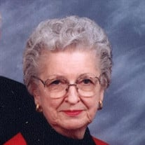Mrs. Barbara  K. Johnson