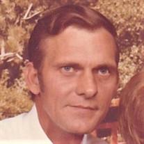 Raymond Curtis Vincent