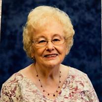 June Shirley Beth Olson