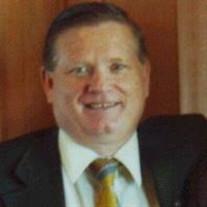 James Lloyd Cosper