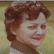 Mrs.  Jeanne M. Labbe