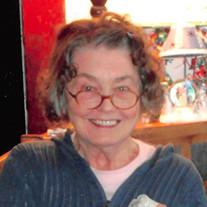 Lois Mae Schuman