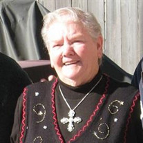 Joyce Marie (Self) Schultz