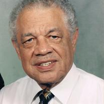 Joseph Sidney Porter Sr.