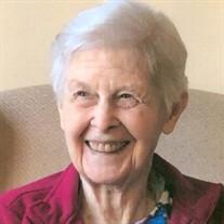 Donna Lee Wagner