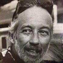 Bruce Stratton Deutscher