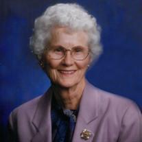 Della M. Spann