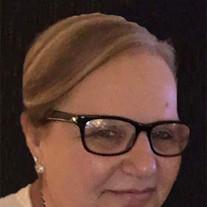 Linda Sue Nordby