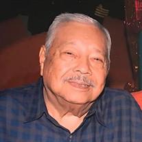Mr. Andres Sifuentes Contreras