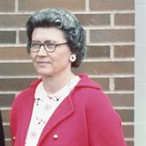 Margaret Fealko