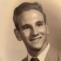 William Fredrick Chipman
