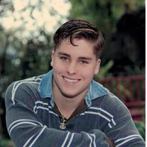 Patrick Michael Bucher Jr.