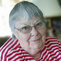 Susan Vandervate