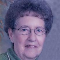 Martha F Vander Meyden