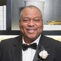 Dr. Clinton V. Strickland Jr.