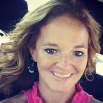 Ms. Megan Ashley Day