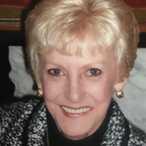 Sharon Yvonne Deer