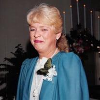 Betty Jo Bishop