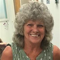 Margaret Maureen Reid McLeod