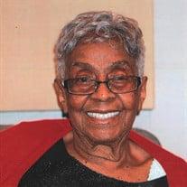 Mrs. Mildred Drake