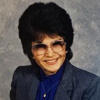Ms. Elvia Espinoza