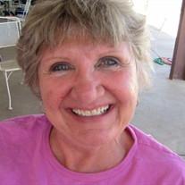 Brenda Kay Wilbanks
