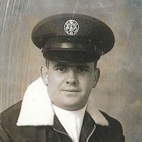 William Arnold Barnhart