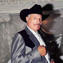 Mr. Carlos Federico Magana