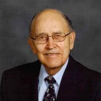 Harold John Gulleckson