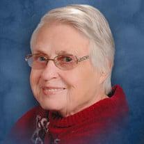 Mrs. Lucy K. Saylors
