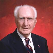 August T. Kaufman Jr.