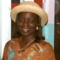 Ms.  Lorraine  Marshall Powell