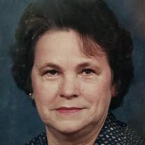 Jimmie Sue Barnett